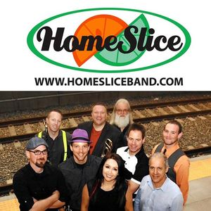 HomeSlice Band