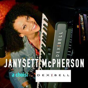 Janysett McPherson