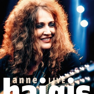 Anne Haigis official