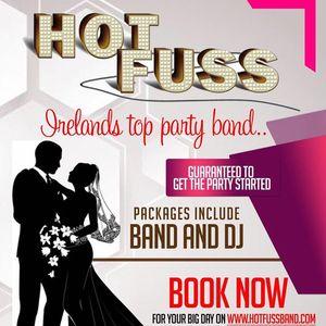 Hotfussband