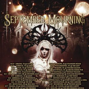 September Mourning
