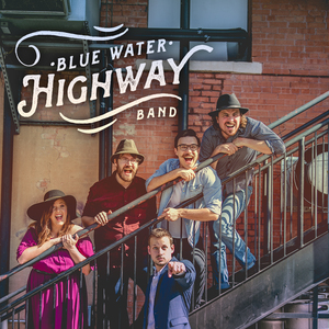 Blue Water Highway Band