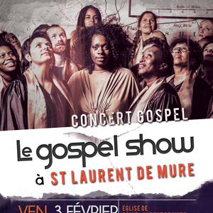 Le Gospel Show