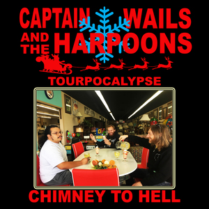 Captain Wails and The Harpoons