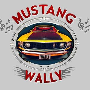 Mustang Wally