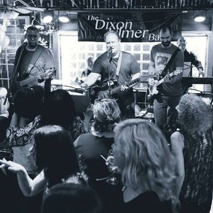 The Dixon Ulmer Band