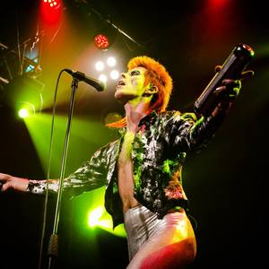 Absolute Bowie Band