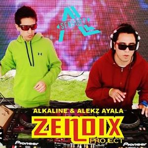 Zendix