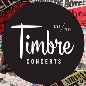 Timbre Concerts