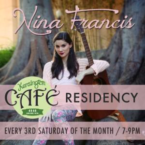 Nina Francis