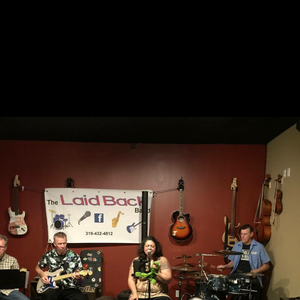 The Laid Back Band
