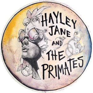 Hayley Jane and the Primates