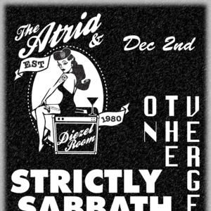 Strictly Sabbath