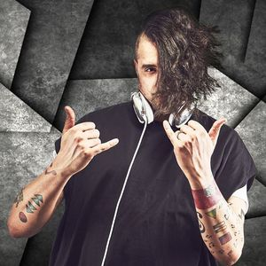 Jack Mazzoni DJ