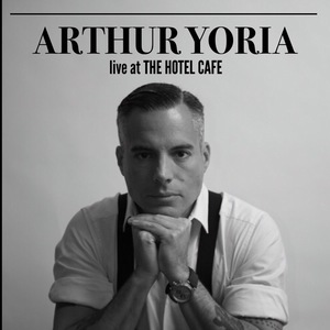 Arthur Yoria