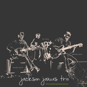 Jackson James