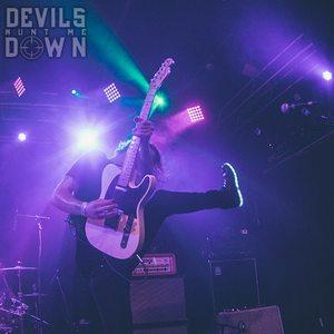 Devils Hunt Me Down