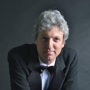 Brian Ganz - Pianist