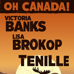 Victoria Banks