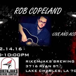 Rob Copeland