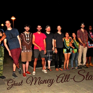 Ghost Money All-stars