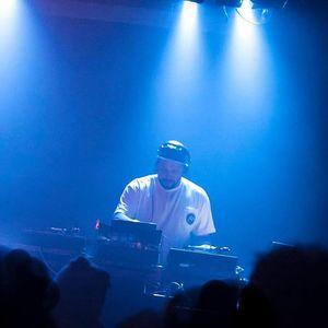 DJ Henward