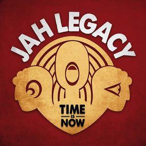 Jah Legacy