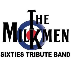 The Milkmen Sixties Tribute Band