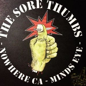 The Sore Thumbs