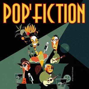 Pop'Fiction