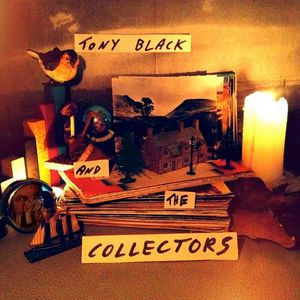 Tony Black and the Collectors
