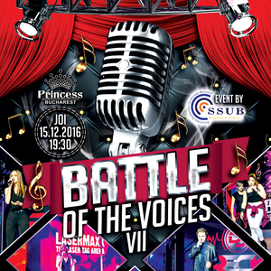 Battle Of The Voices