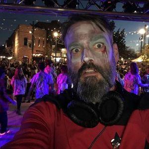 DJ Matthew Kays