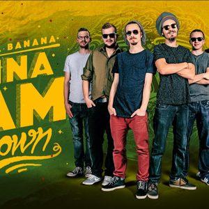 Medial Banana