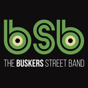 The Buskers - street band