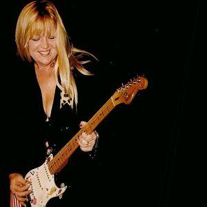Jill Sharpe