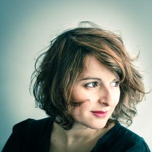Mélanie Dahan Jazz singer