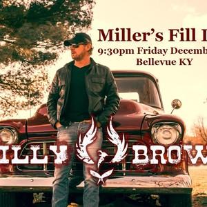 Billy Brown