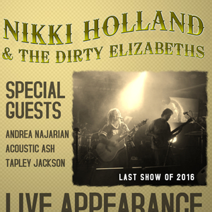 Nikki Holland Music