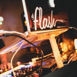 DJ Flash Info, Mixtapes, Events Page