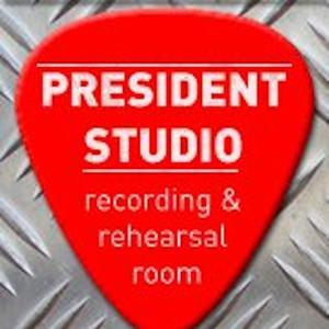 Presidentstudio/Репетиционна,студио
