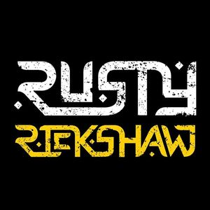 Rusty Rickshaw