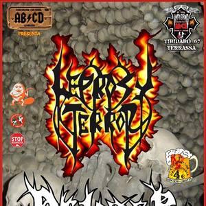 Leprosy Terror