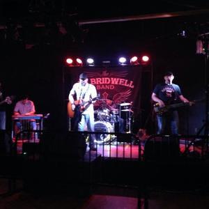 D.J. Bridwell Band