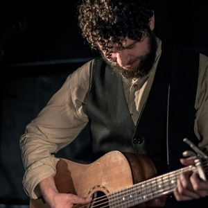 Declan O'Rourke