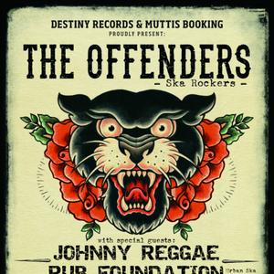 Johnny Reggae Rub Foundation