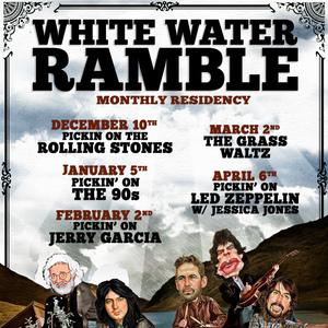 Whitewater Ramble