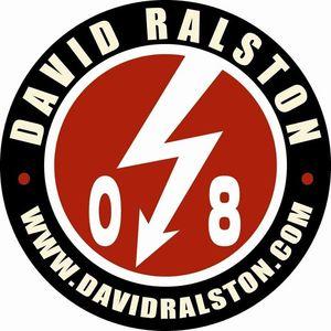DRB -David Ralston BAND-