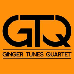 "Mike Smith's ""Ginger Tunes"" Quartet"