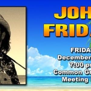 John Friday Music